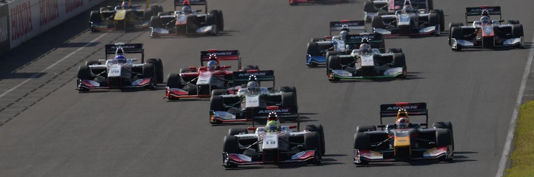 sportsland sugo race calendar 2018 super formula official website