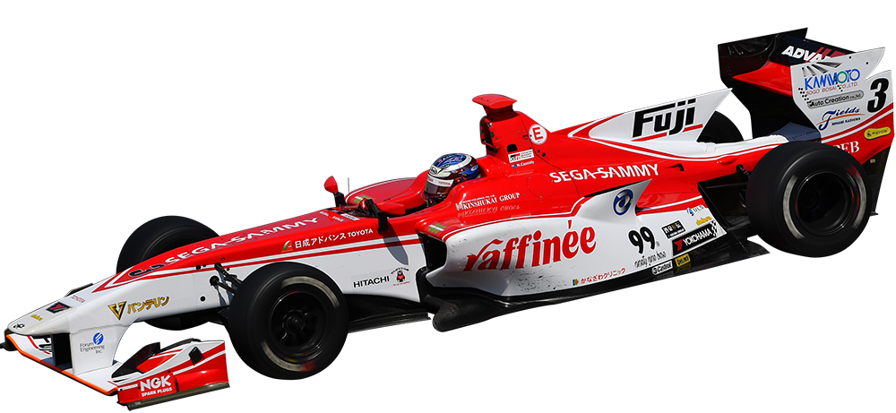 2018 standings super formula official website