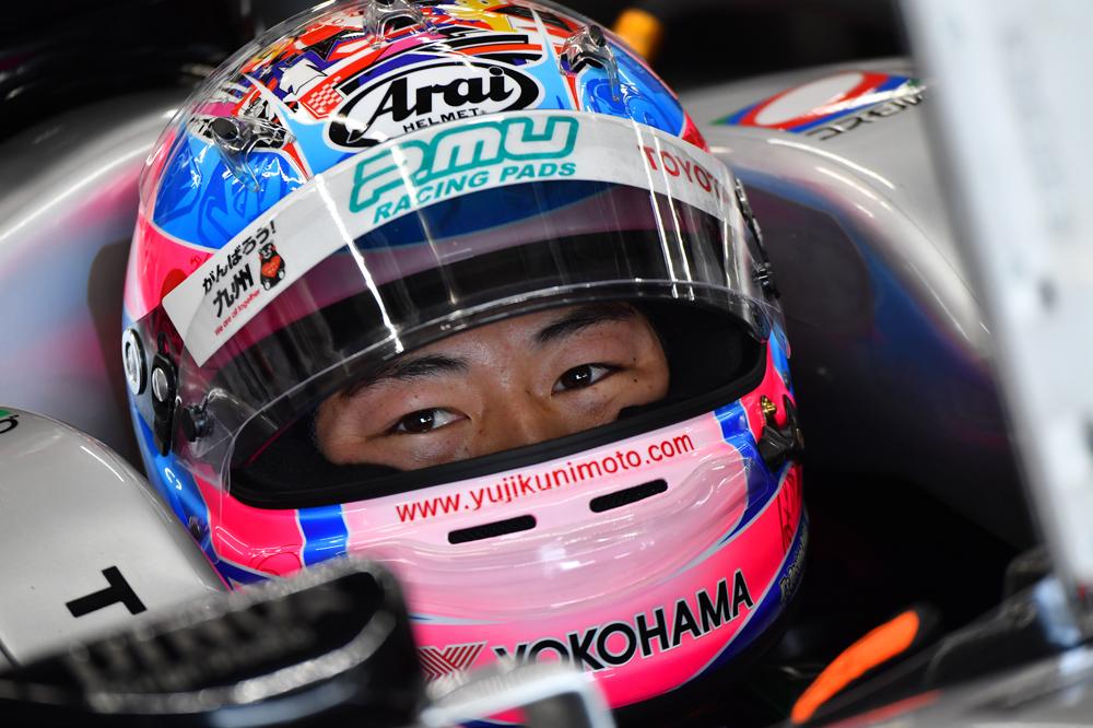 Super Formula Round 2 at Okayama Preview | SUPER FORMULA